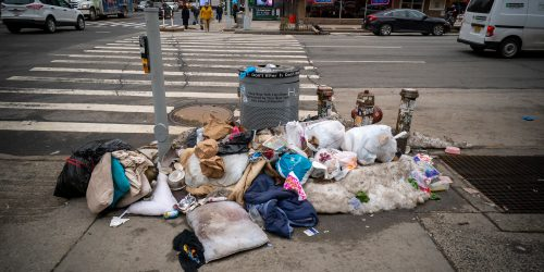 The case for private Haulers to manage illegal dumping in urban cities